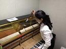 ピアノクリーニング・ピアノ塗装