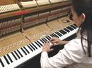ピアノ調律