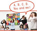 教室イメージ